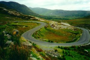 Healy Pass Too by SunOwl