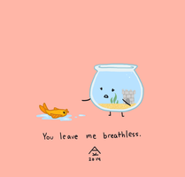 Breathless by GoWaterTribe