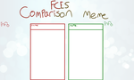 Comparison Meme by Randoxide