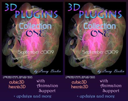 3D Plugins Collection One by Aporev