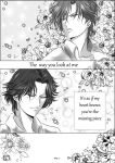 Eternal love  I  Page 1 by lovedreams