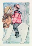 PruCan - Polar explorer by a-lonely-me