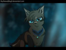 Don't Lie to Me by Skythewolfdog9