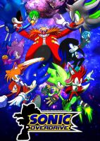 Comm: Sonic overdrive cover by mayshing