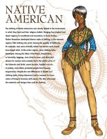 Cultural Fashion 3 by SankofaRida