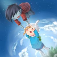Sky for you by ShotaconYhin