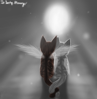 ~To little angels~ by adriane98akaclover