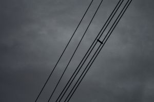 Wires XIII by Mird
