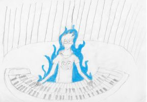 Homestuck upd8: Pipeorgankind by firekay07