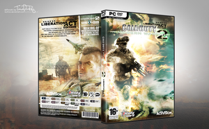 Modern Warfare 2 LA Edition by reytime