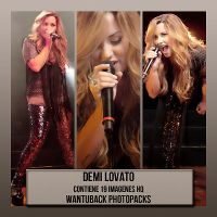 Photopack 390: Demi Lovato by PerfectPhotopacksHQ