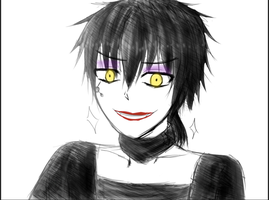 Kuroha+Makeup by Cokisaba