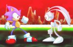 Epic...Sonic? by GBlastMan