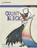 Count BLECK by WMDiscovery93