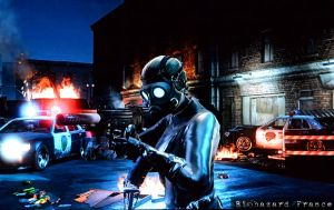 operation raccoon city 126 by heatheryingNL