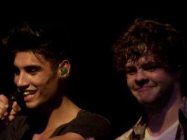 The Wanted Photo 20 by Zekira