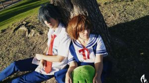 CLANNAD: The Place Where Wishes Come True by Miyazawa-Lulu