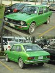 Green Corolla by zynos958