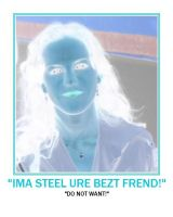 Ima steel ure bezt frend by Rythmear