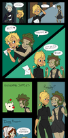 Going to the Grid pg1 by Otouta