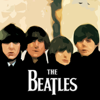 The Beatles by gamingaddictmike125