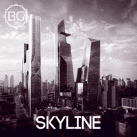 Skyline Cover by Syliss1