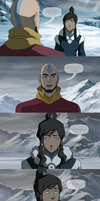 Legend of Korra - Lowest point by yourparodies