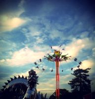 Vancouver PNE by DTherien