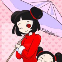 Pucca by PvElephant