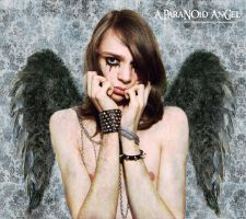 A Paranoid Angel by GothicNarcissus