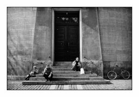 AGFA APX 400 # 8 by thelizardking25