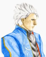 Vergil by Ondus