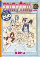 fairy tail volume 35 beach by sakurayuukisuki