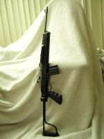 Ruger Mini-14 - 005 by Zeds-Stock