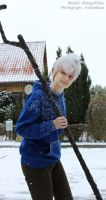 Jack Frost by Aabenhuus