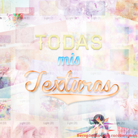 +Pack todas mis texturas by CocoBenymon
