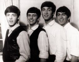 Early Beatles AweSome by LEVOJ