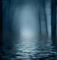 Water wood.. by moonchild-lj-stock