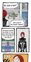 The Kreepers Part 1 by RoochArffer
