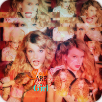 Blend Taylor swift 03 by JhoannaEditions