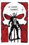 The Punisher by Mooneyham