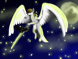 :AT: Fly Away by Dreamy-Child