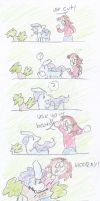 Suicune used cut??? by MineralRabbit