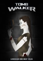 Tomb Walker by Squirrel-slayer