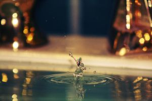 Tiny Dancer. by WalterGeee