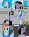 Dead Little Ponies Pg 5. by Kyuubichowderfan