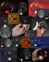 Crystal Ball Stock Pack by PiratedPictures