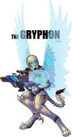 the GRYPHON by S-Hirsack