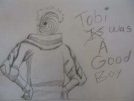 Tobi by dedebug2007