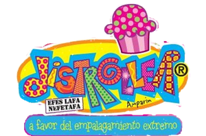 Logo Distroller Png by AndryZapote